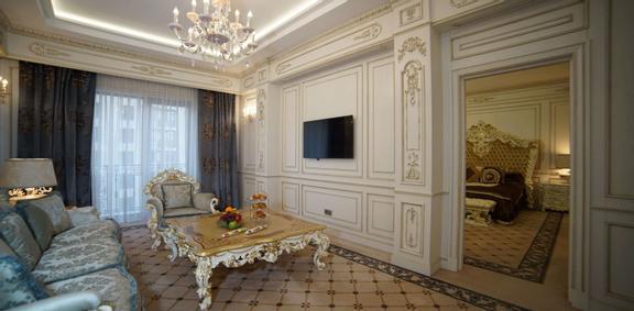 В нашем отеле Вас ожидают 84 номера и люксы, соответствующие статусу одной из лучших гостиниц Бишкека.